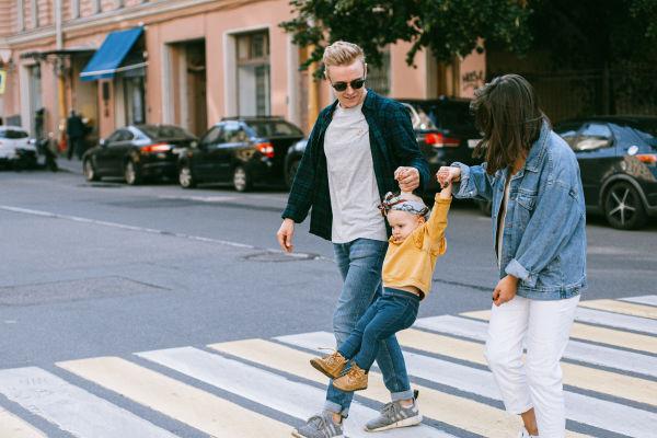 La convention parentale : tout prévoir lors d'une séparation avec enfant(s)